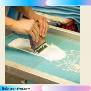kerajinan dari tekstil
