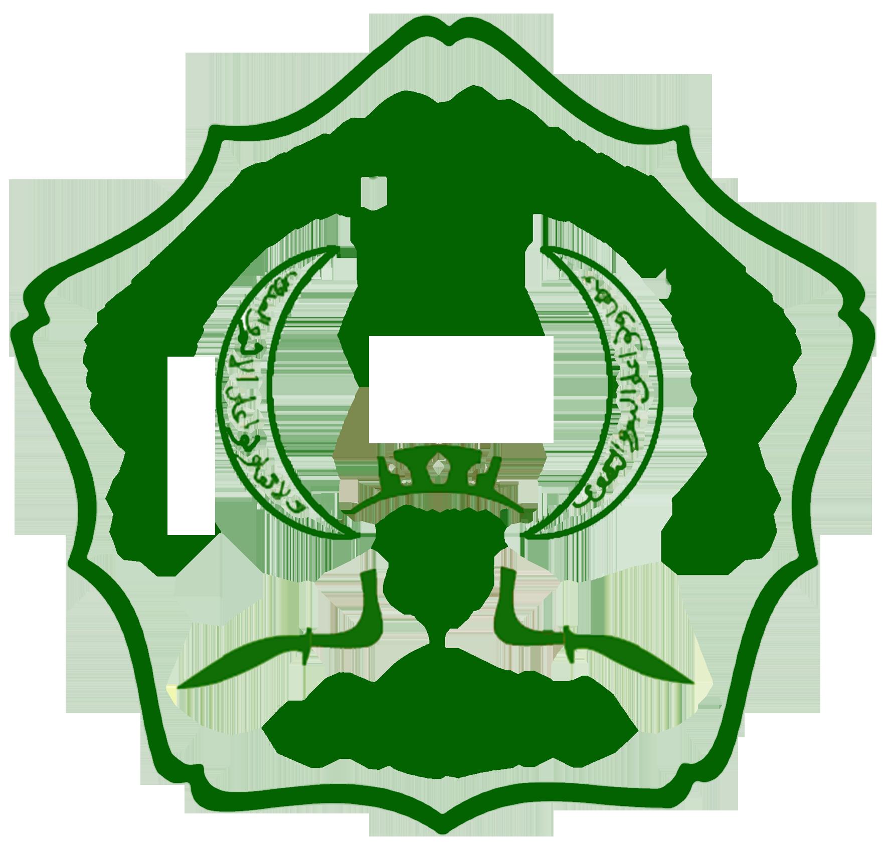 Logo Abulyatama Hijau PNG