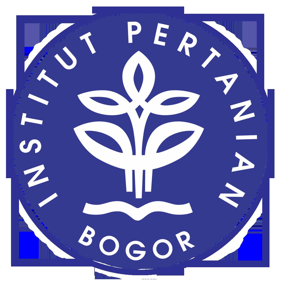 Logo IPB (Institut Pertanian Bogor) Original PNG