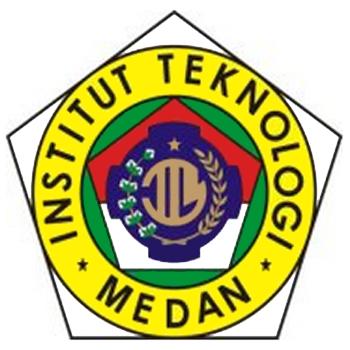 Logo ITM (Institut Teknologi Medan) PNG