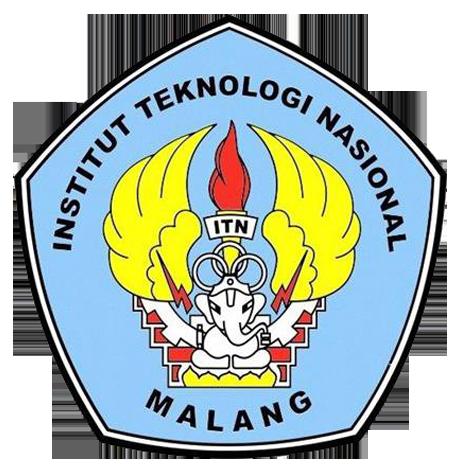 Logo ITN (Institut Teknologi Nasional) Malang Original PNG