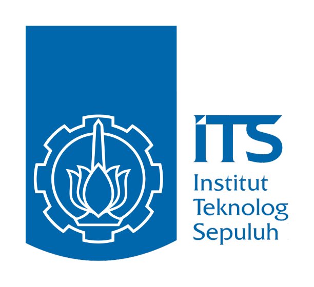 Logo ITS (Institut Teknologi Sepuluh November) Original 2