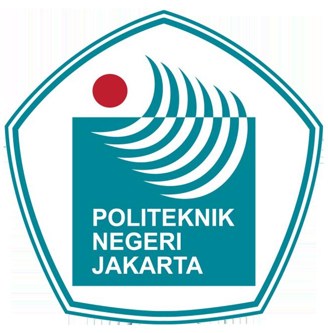 Logo PNJ (Politeknik Negeri Jakarta) Terbaru PNG