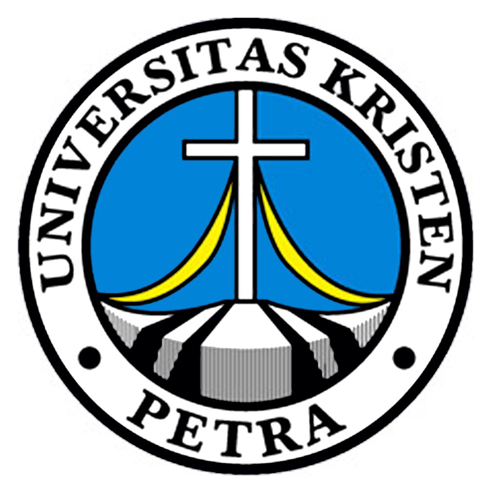 Logo Petra (Universitas Kristen Petra) Original PNG