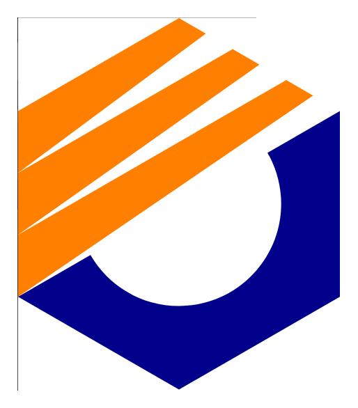 Logo Polban (Politeknik Negeri Bandung) PNG