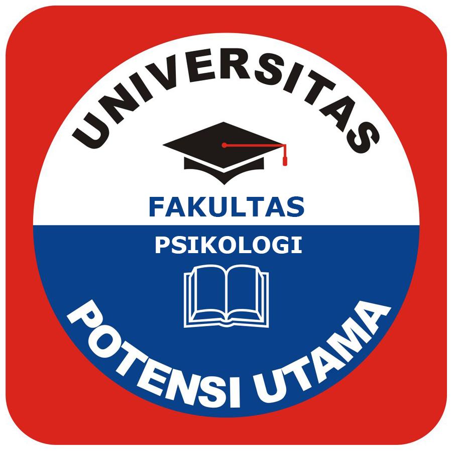 Logo Potensi Utama Fakultas Psikologi