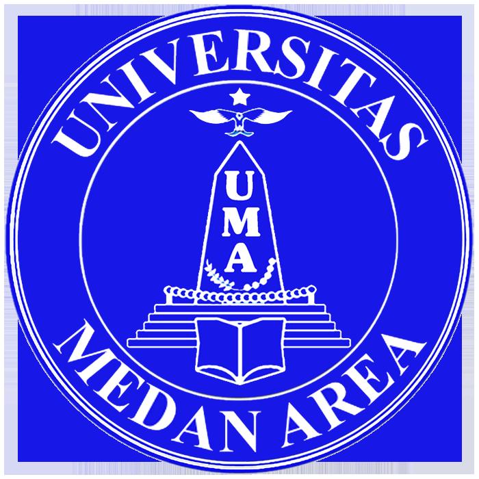 Logo UMA (Universitas Medan Area) Original PNG