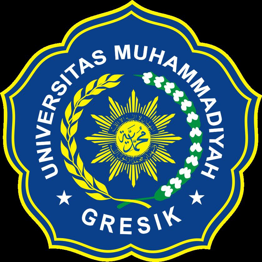Logo UMG (Universitas Muhammadiyah Gresik) original