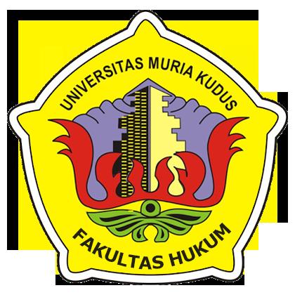 Logo UMK (Universitas Muria Kudus) Fakultas Hukum