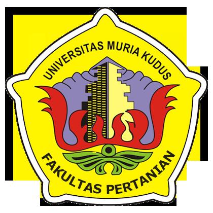Logo UMK (Universitas Muria Kudus) Fakultas Pertanian
