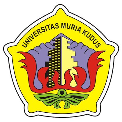 Logo UMK (Universitas Muria Kudus) Original