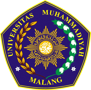 Logo UMM (Universitas Muhammadiyah Malang) Original