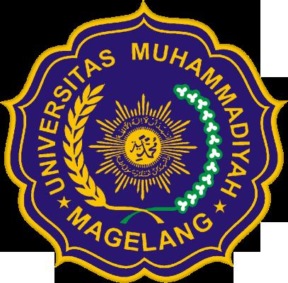 Logo UMMGL (Universitas Muhammadiyah Magelang) Original