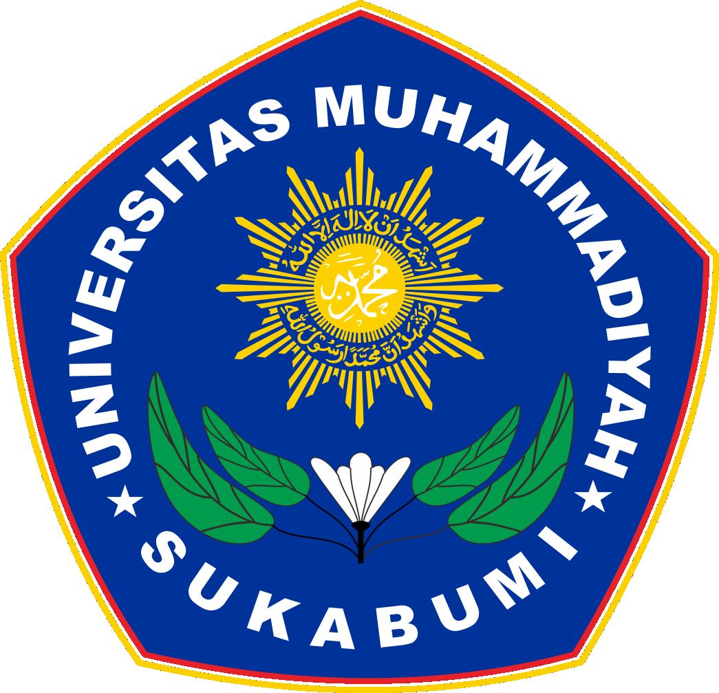 Logo UMMI (Universitas Muhammadiyah Sukabumi) Original