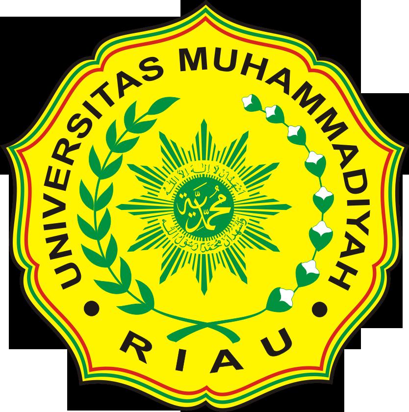 Logo UMRI (Universitas Muhammadiyah Riau) Original