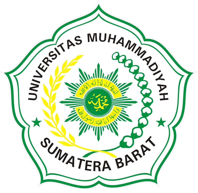 Logo UMSB (Universitas Muhammadiyah Sumatera Barat) Original