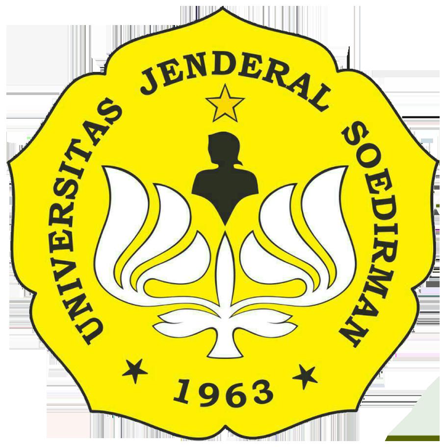 Logo UNSOED (Universitas Jenderal Soedirman) Original PNG
