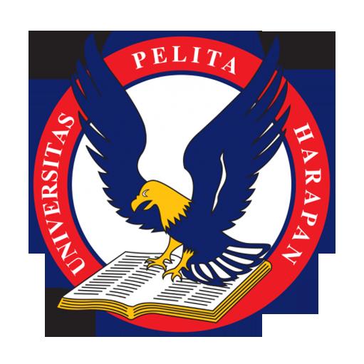 Logo UPH (Universitas Pelita Harapan) Original PNG