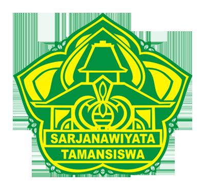 Logo UST (Universitas Sarjanawiyata Tamansiswa) Baru PNG