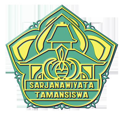 Logo UST (Universitas Sarjanawiyata Tamansiswa) Lawas PNG