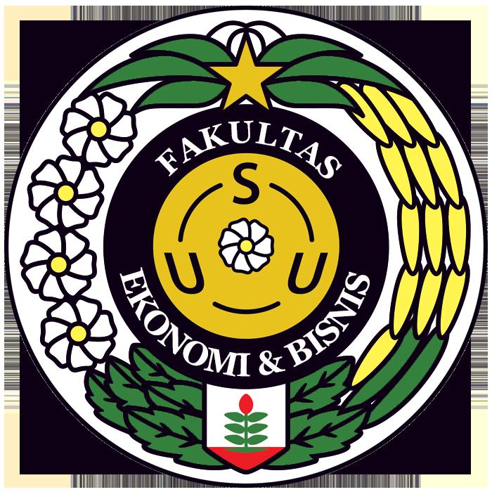 Logo USU Ekonomi & Bisnis (Universitas Sumatera Utara)