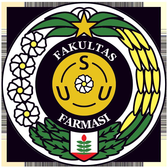 Logo USU Farmasi (Universitas Sumatera Utara)