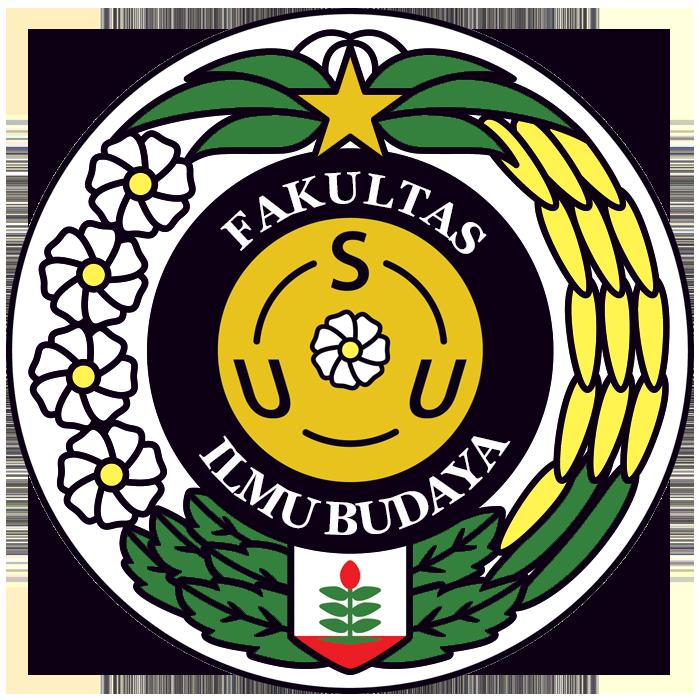 Logo USU Ilmu Budaya (Universitas Sumatera Utara)