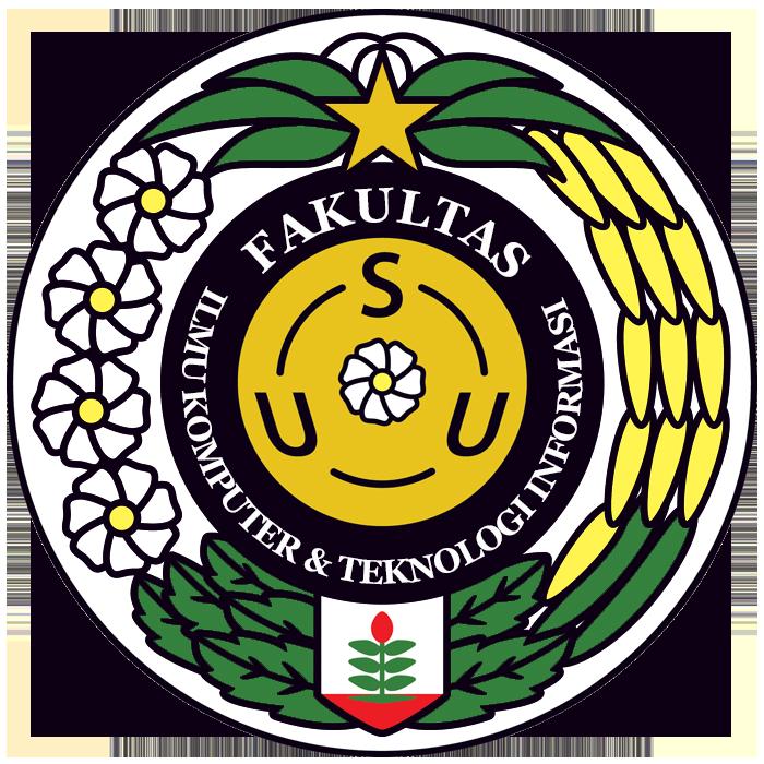 Logo USU Ilmu Komputer & Teknologi Informasi (Universitas Sumatera Utara)
