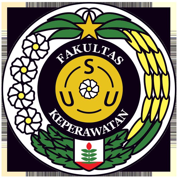 Logo USU Keperawatan (Universitas Sumatera Utara)