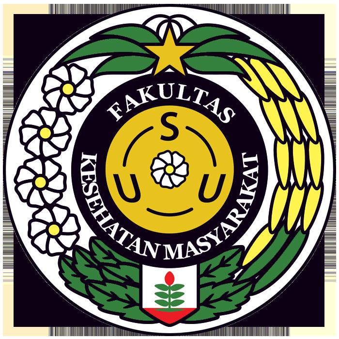 Logo USU Kesehatan Masyarakat (Universitas Sumatera Utara)