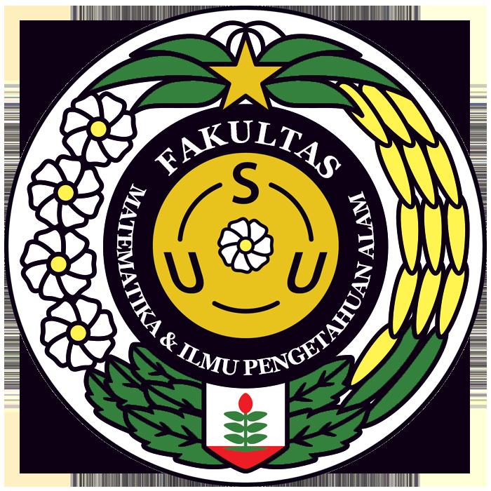 Logo USU Matematika & Ilmu Pengetahuan Alam (Universitas Sumatera Utara)