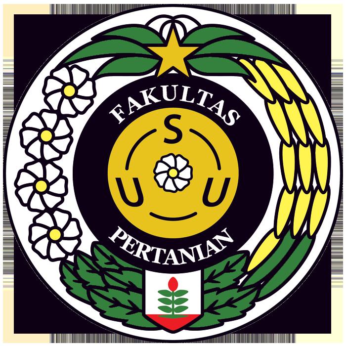 Logo USU Pertanian (Universitas Sumatera Utara)