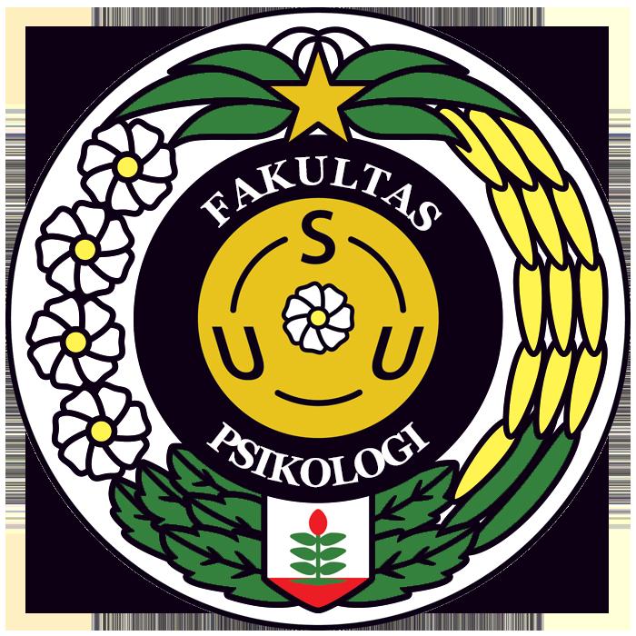 Logo USU Psikologi (Universitas Sumatera Utara)