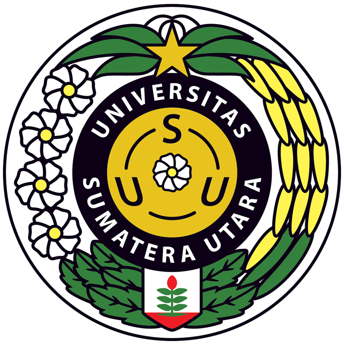 Logo USU (Universitas Sumatera Utara) Terbaru