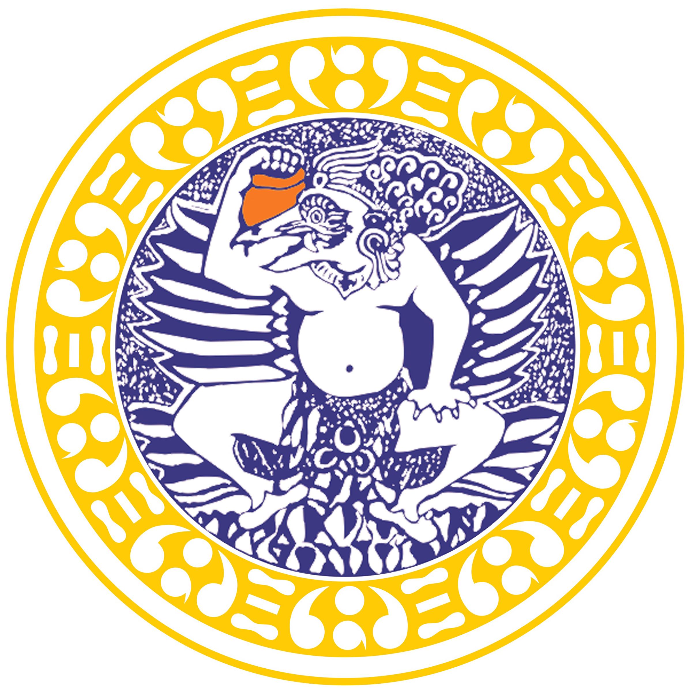 Logo Unair (Universitas Airlangga) Original