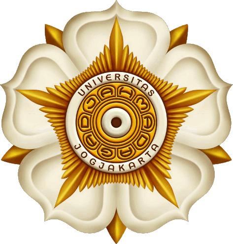 Logo UGM (Universitas Gadjah Mada) Original