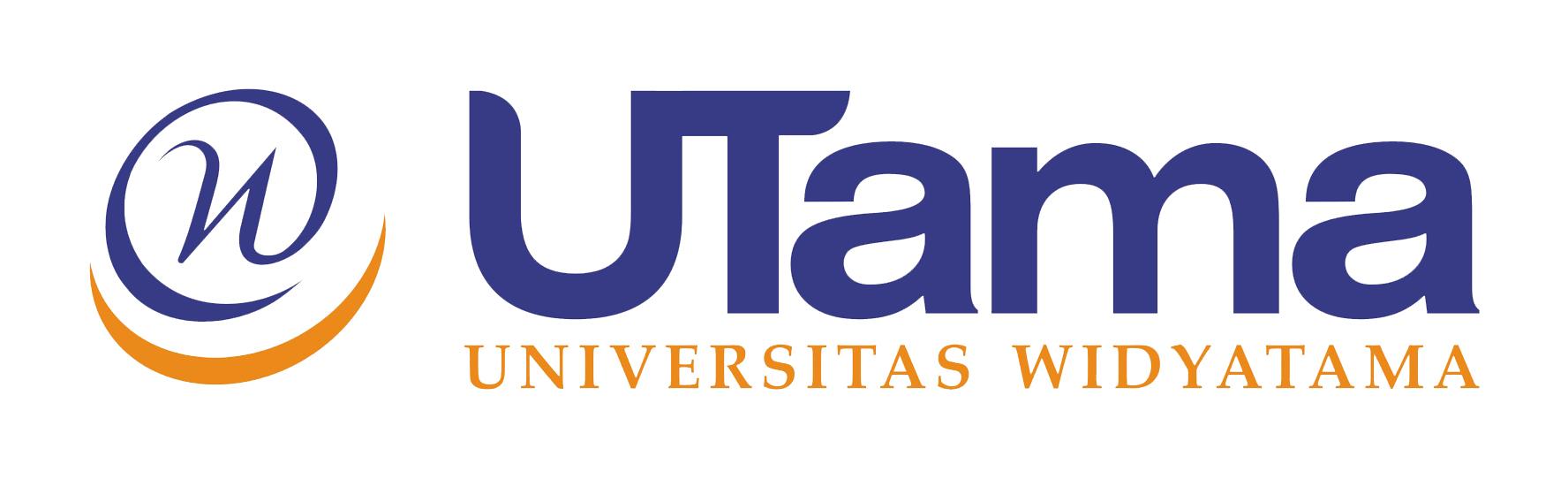 Logo Widyatama (Universitas Widyatama) Original PNG