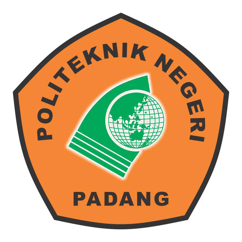 Logo PNP (Politeknik Negeri Padang) Original