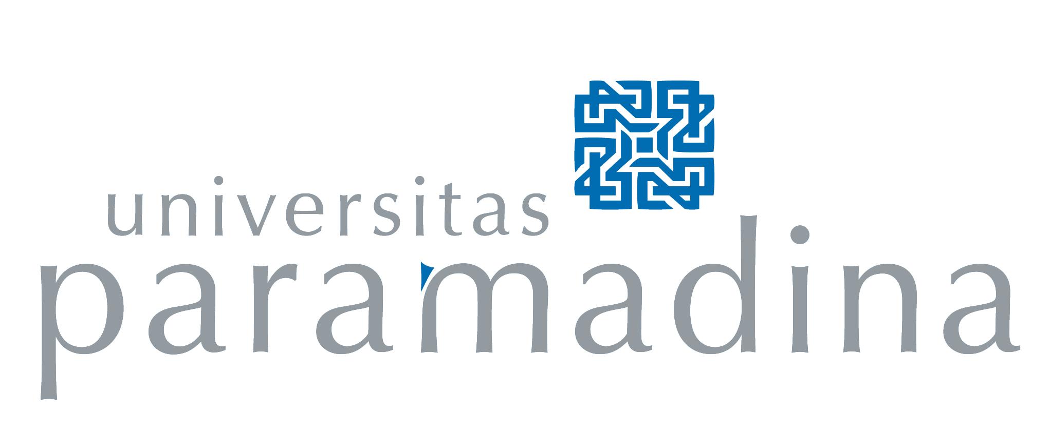 Logo Paramadina (Universitas Paramadina) Original Lengkap PNG