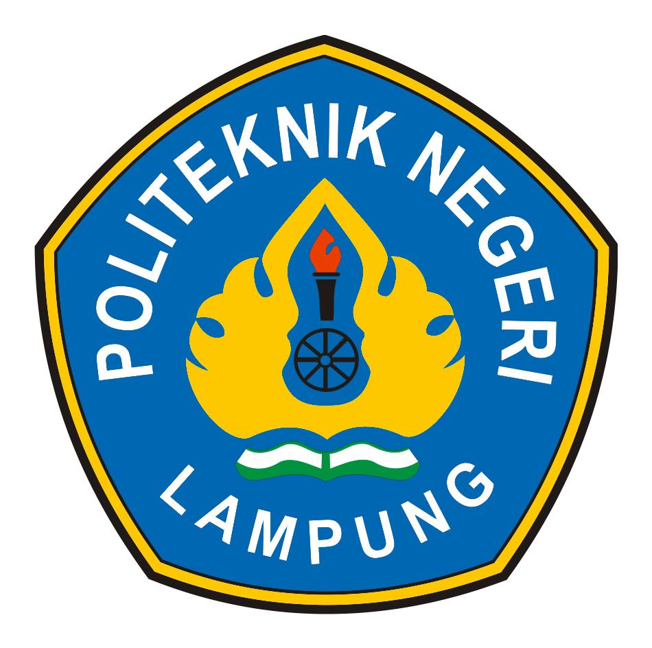 Logo Polinela (Politeknik Negeri Lampung) Original