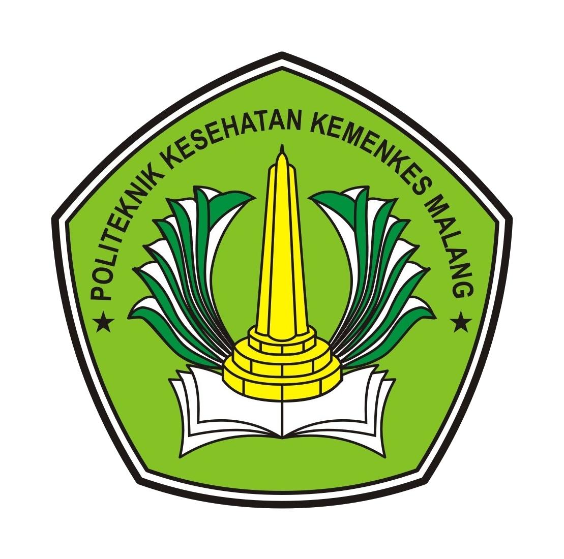 Logo Poltekkes Malang (Politeknik Kesehatan Malang)