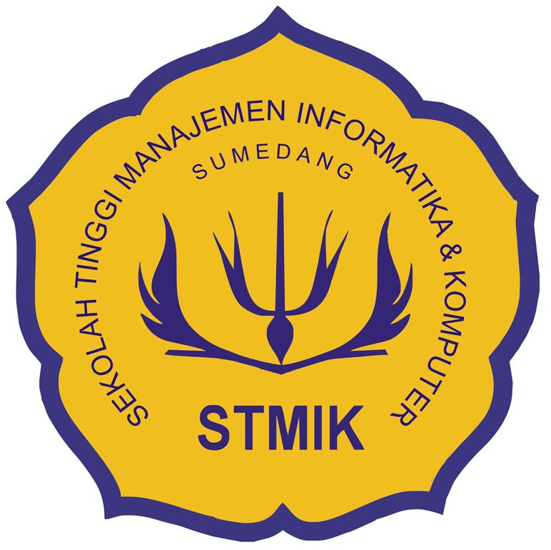 Logo STMIK Sumedang Original PNG Terbaru