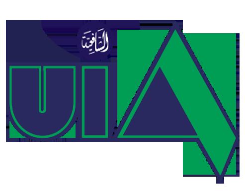 Logo UIA (Universitas Islam As-Syafi'iyah) Original PNG