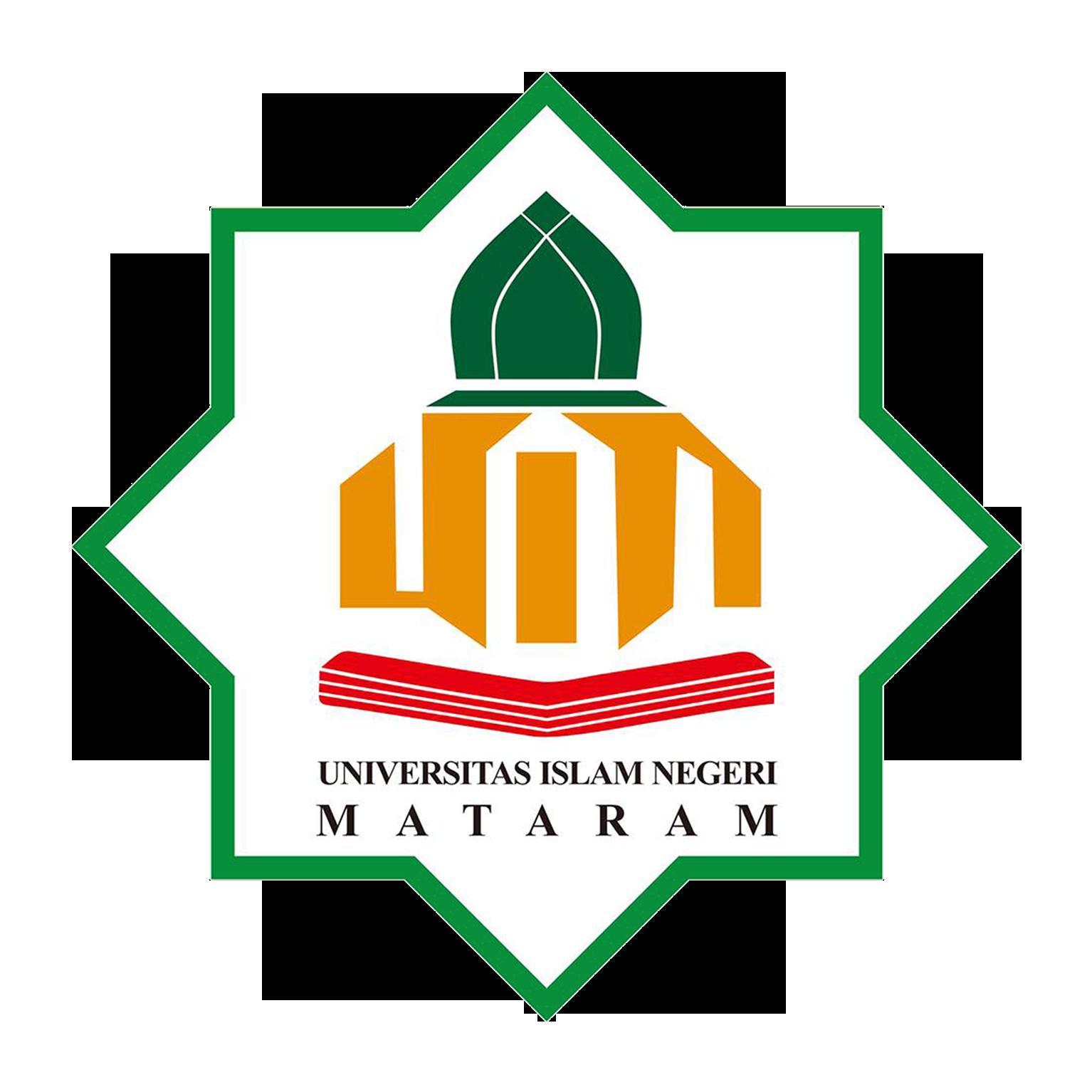Logo UIN Mataram (Universitas Islam Negeri Mataram)