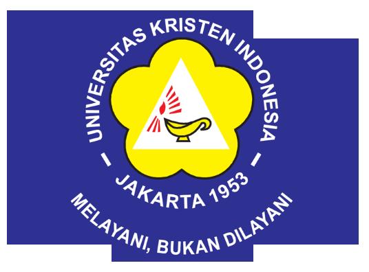 Logo UKI (Universitas Kristen Indonesia) PNG