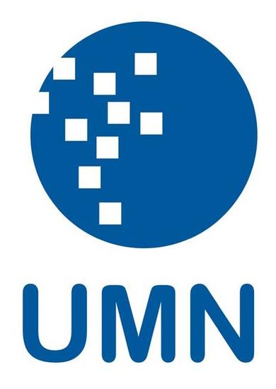 Logo UMN (Universitas Multimedia Nusantara) Original