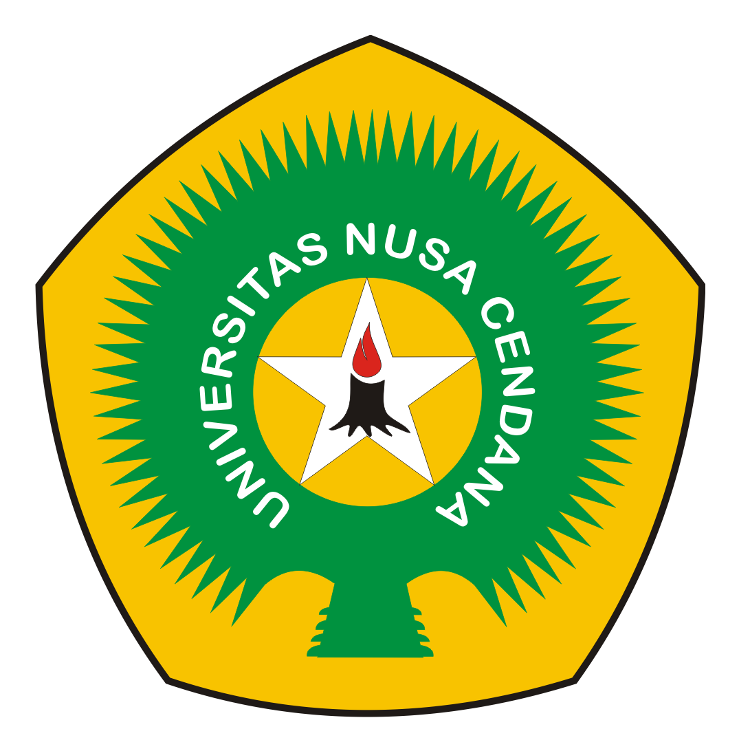 Logo UNDANA (Universitas Nusa Cendana) PNG