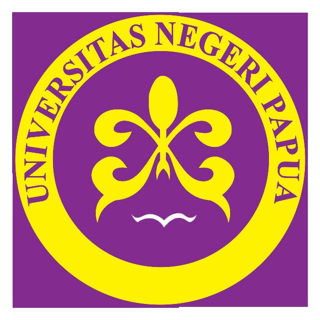Logo UNIPA (Universitas Papua) Original PNG