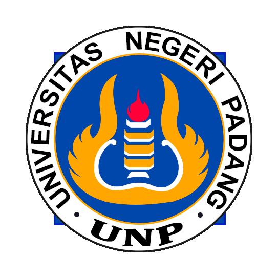 Logo UNP (Universitas Negeri Padang) PNG