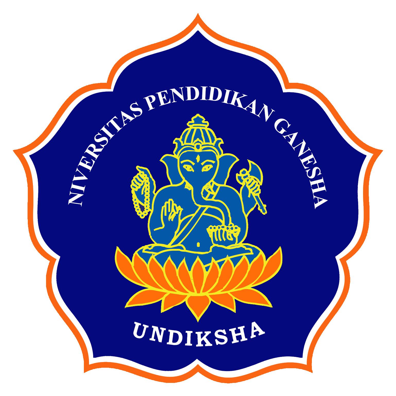 Logo Undiksha (Universitas Pendidikan Ganesha)